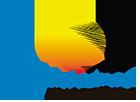 Jangadeiros Viagens Logotipo